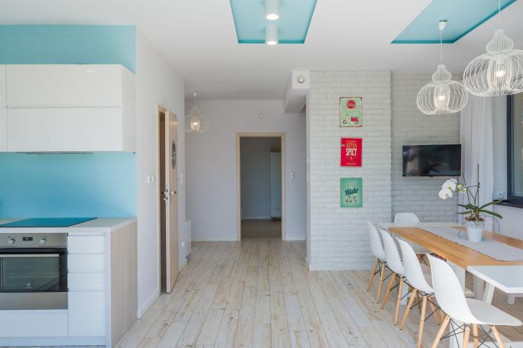Holiday homePoland - Pomeranian Voivodeship: A luxury villa on the shore of the lake  [9]