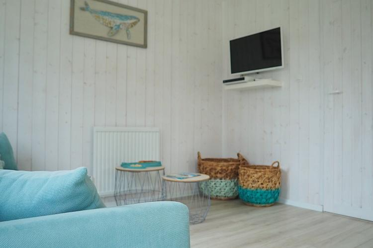 Holiday homePoland - Pomeranian Voivodeship: Beach house  [2]