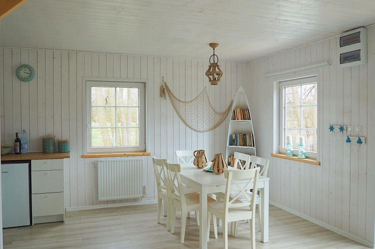 Holiday homePoland - Pomeranian Voivodeship: Beach house  [3]