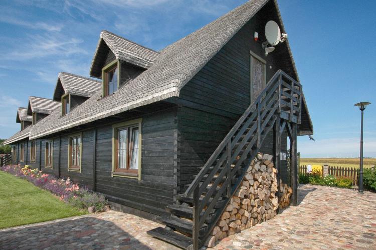Holiday homePoland - West Pomeranian Voivodeship: Studio  [2]