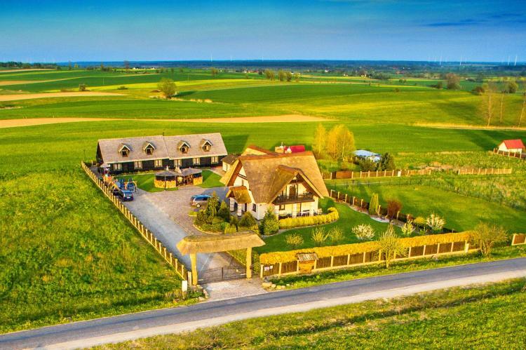 Holiday homePoland - West Pomeranian Voivodeship: Studio  [1]