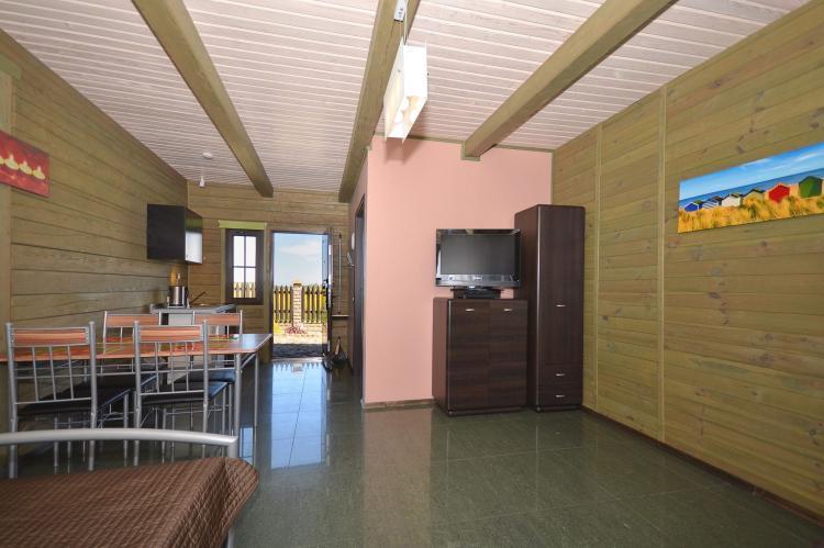 Holiday homePoland - West Pomeranian Voivodeship: Studio  [6]