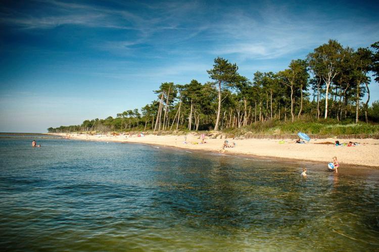 Holiday homePoland - West Pomeranian Voivodeship: Studio  [10]