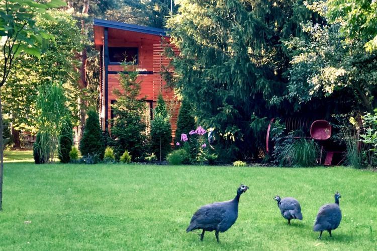 VakantiehuisPolen - Oost Polen: A modern holiday home  [13]