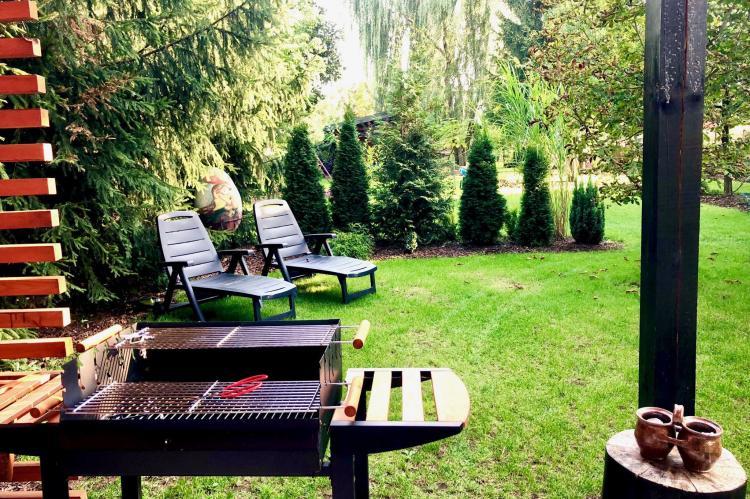 VakantiehuisPolen - Oost Polen: A modern holiday home  [12]
