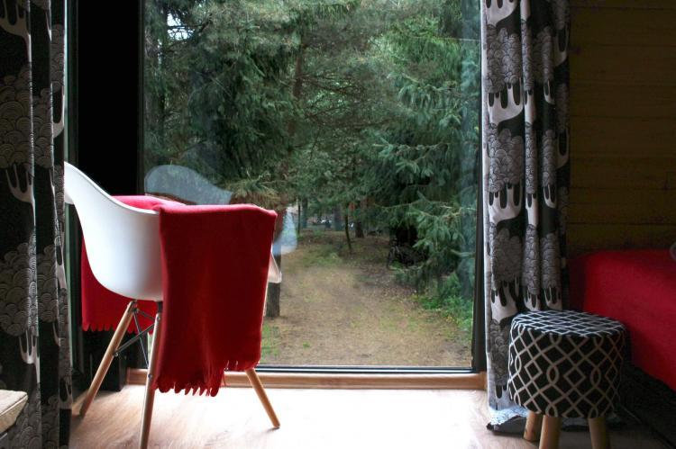 VakantiehuisPolen - Oost Polen: A modern holiday home  [2]