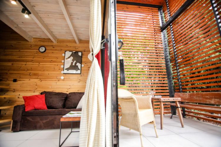 VakantiehuisPolen - Oost Polen: A modern holiday home  [4]