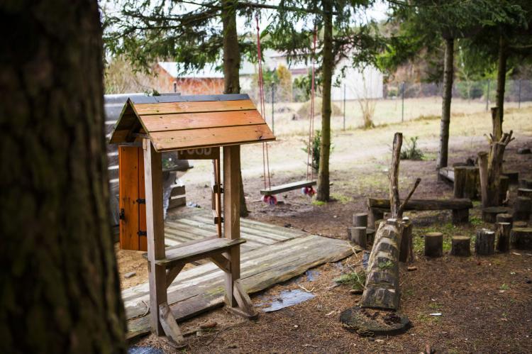 VakantiehuisPolen - Oost Polen: A modern holiday home  [15]