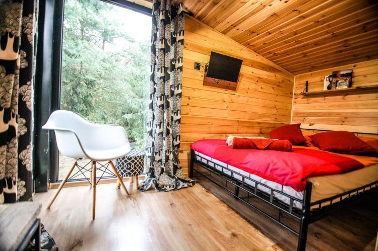 VakantiehuisPolen - Oost Polen: A modern holiday home  [9]