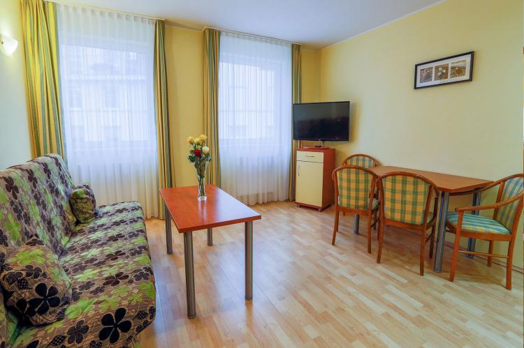 FerienhausPolen - Woiwodschaft Westpommern: Misdroy apartment  [2]