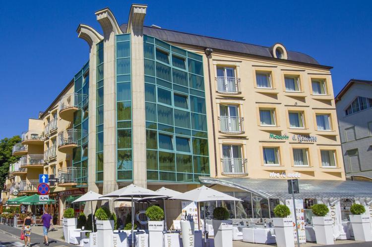 FerienhausPolen - Woiwodschaft Westpommern: Misdroy apartment  [1]