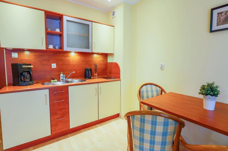 FerienhausPolen - Woiwodschaft Westpommern: Misdroy apartment  [7]