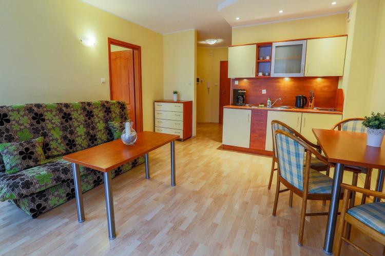 FerienhausPolen - Woiwodschaft Westpommern: Misdroy apartment  [3]