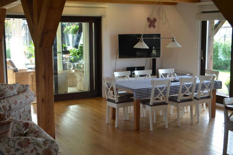 VakantiehuisPolen - Pommeren: Mussur House  [17]
