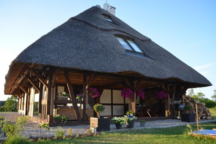 VakantiehuisPolen - Pommeren: Mussur House  [1]