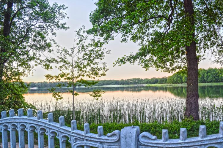 VakantiehuisPolen - Lubusz: A house on the shore of the lake  [3]