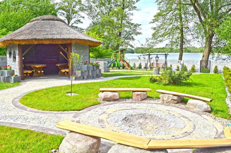 VakantiehuisPolen - Lubusz: A house on the shore of the lake  [22]