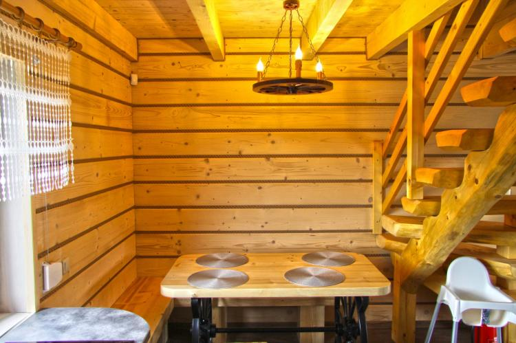 VakantiehuisPolen - Lubusz: Holiday home Hanka  [10]
