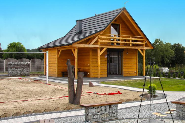 VakantiehuisPolen - Lubusz: Holiday home Hanka  [1]