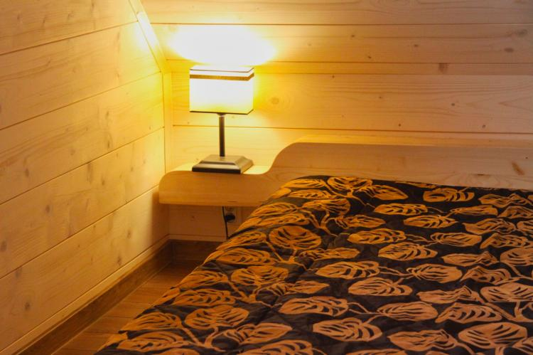 Holiday homePoland - Lubusz: Holiday home Jedrek  [14]