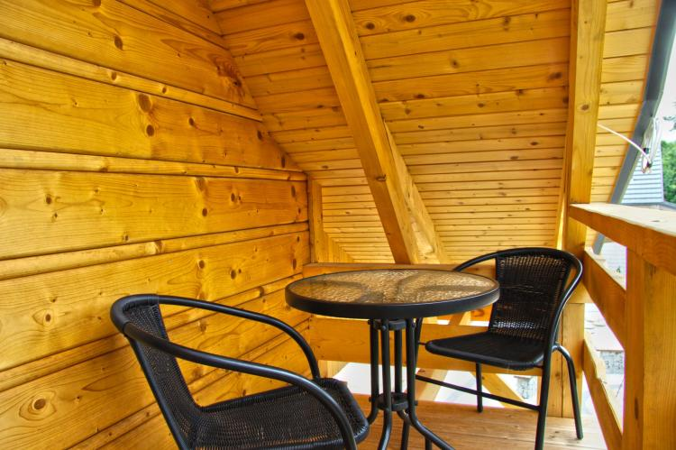 Holiday homePoland - Lubusz: Holiday home Jedrek  [18]