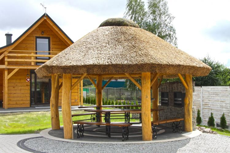 Holiday homePoland - Lubusz: Holiday home Jedrek  [26]