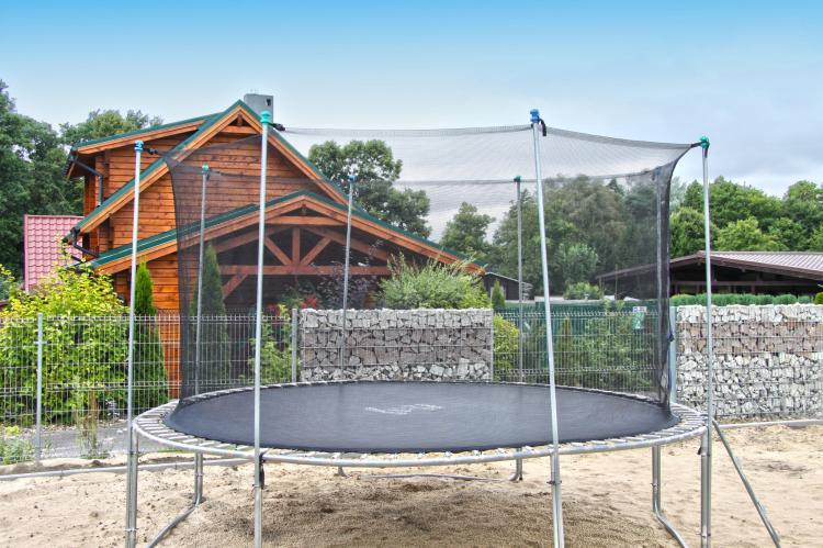 Holiday homePoland - Lubusz: Holiday home Jedrek  [23]