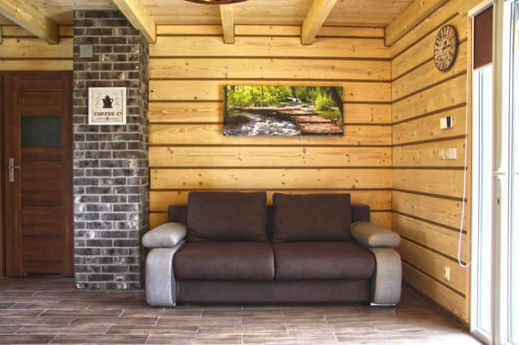 Holiday homePoland - Lubusz: Holiday home Jedrek  [8]