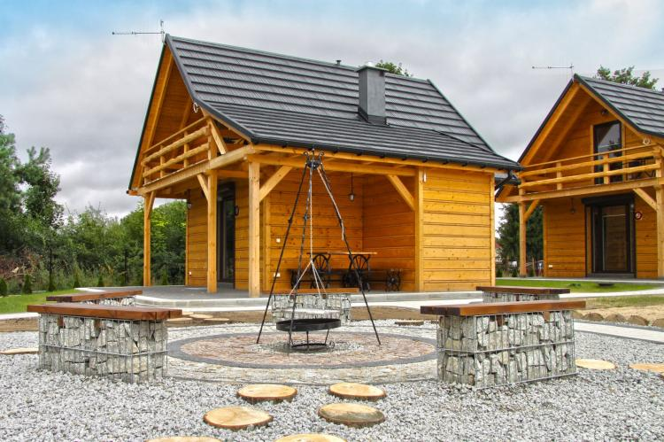 Holiday homePoland - Lubusz: Holiday home Jedrek  [5]
