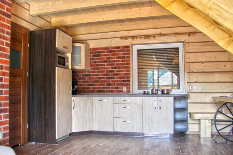 Holiday homePoland - Lubusz: Holiday home Jedrek  [7]