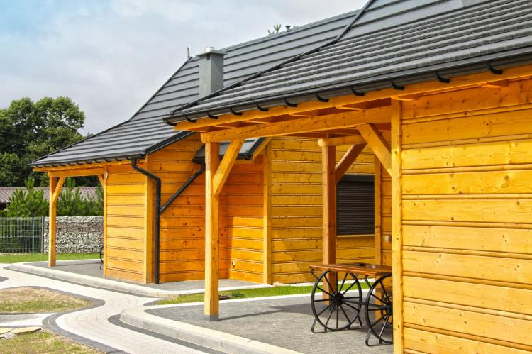 Holiday homePoland - Lubusz: Holiday home Jedrek  [27]