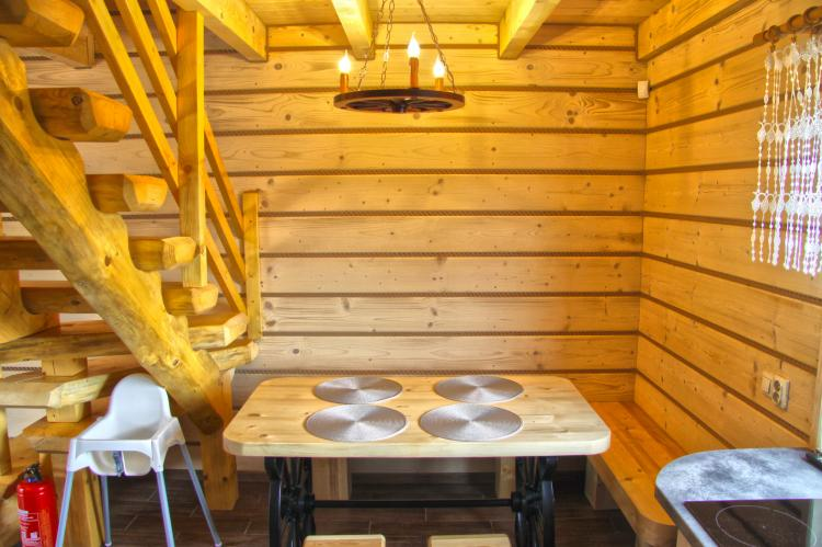 Holiday homePoland - Lubusz: Holiday home Jedrek  [9]