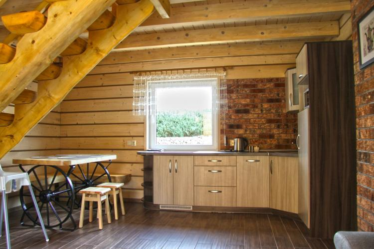 Holiday homePoland - Lubusz: Holiday home Jedrek  [6]