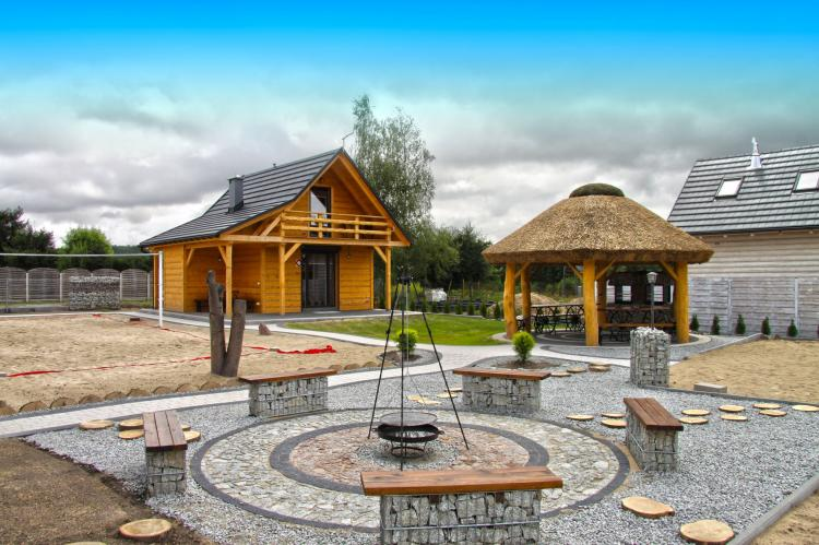 Holiday homePoland - Lubusz: Holiday home Jedrek  [3]