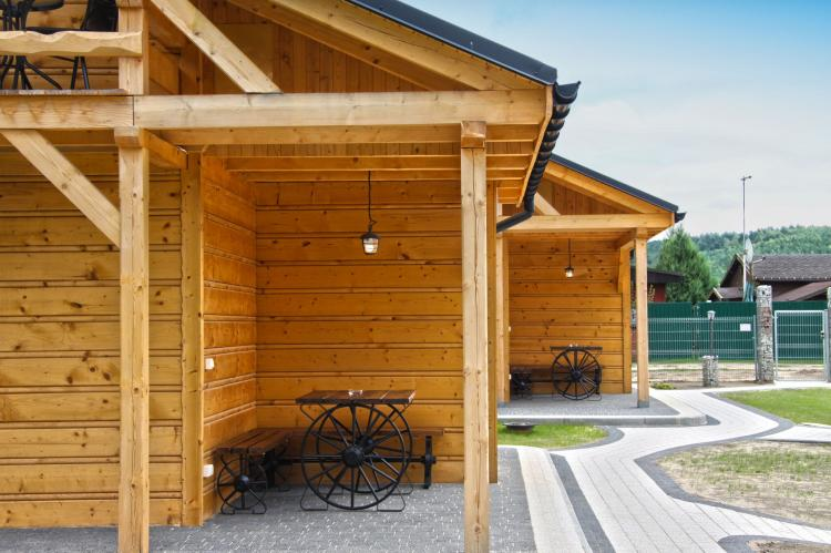 Holiday homePoland - Lubusz: Holiday home Jedrek  [16]