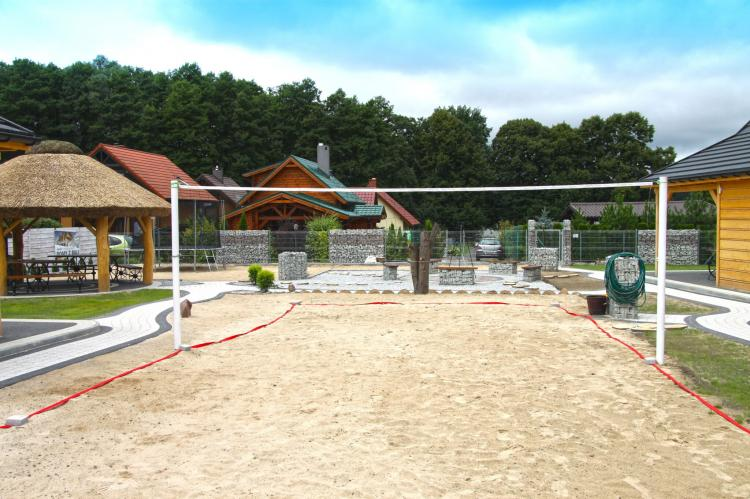 Holiday homePoland - Lubusz: Holiday home Jedrek  [2]