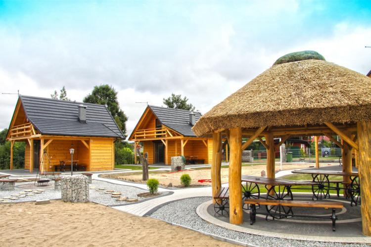 VakantiehuisPolen - Lubusz: Holiday home Maryna  [1]