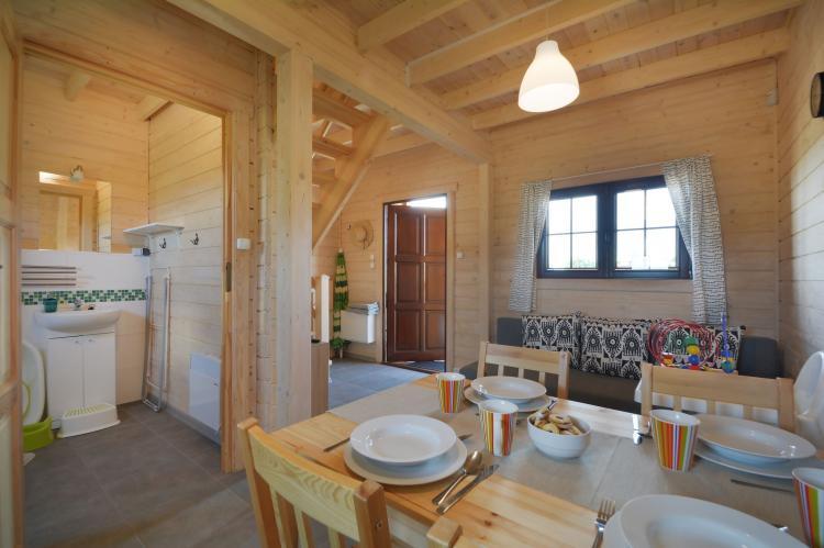 VakantiehuisPolen - West-Pommeren: Holiday homes azure shore  [5]