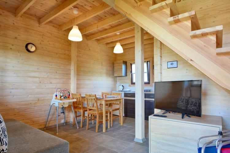 VakantiehuisPolen - West-Pommeren: Holiday homes azure shore  [4]