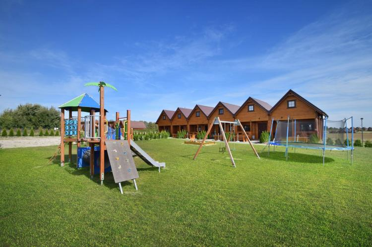VakantiehuisPolen - West-Pommeren: Holiday homes azure shore  [12]