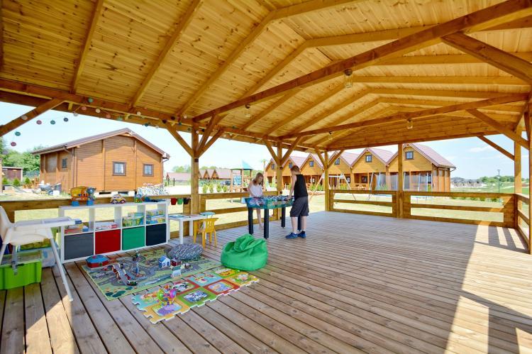 VakantiehuisPolen - West-Pommeren: Holiday homes azure shore  [16]