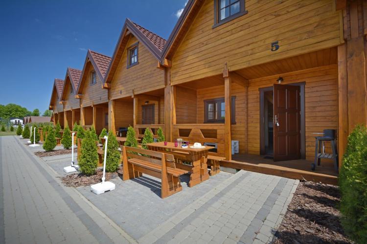 VakantiehuisPolen - West-Pommeren: Holiday homes azure shore  [1]