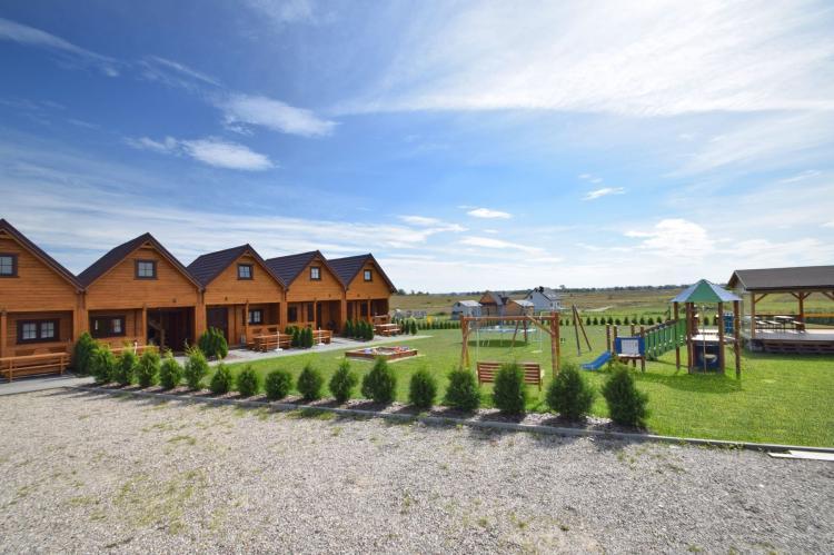VakantiehuisPolen - West-Pommeren: Holiday homes azure shore  [2]