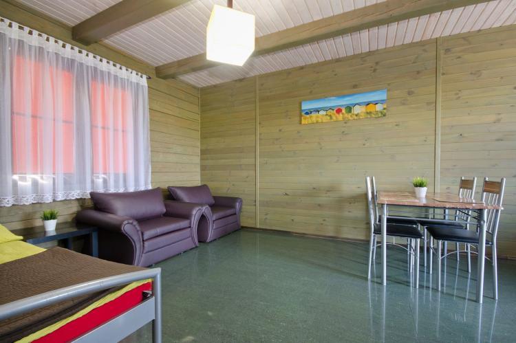 VakantiehuisPolen - West-Pommeren: Studio  [10]