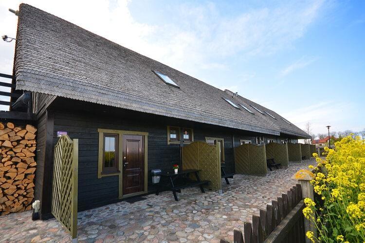 VakantiehuisPolen - West-Pommeren: Studio  [1]
