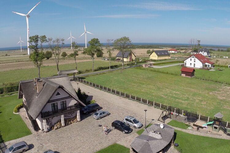 VakantiehuisPolen - West-Pommeren: Studio  [2]