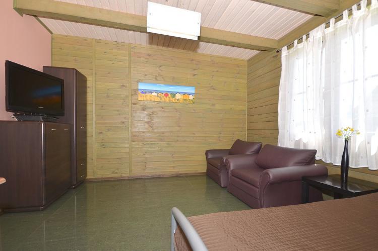 VakantiehuisPolen - West-Pommeren: Studio  [3]