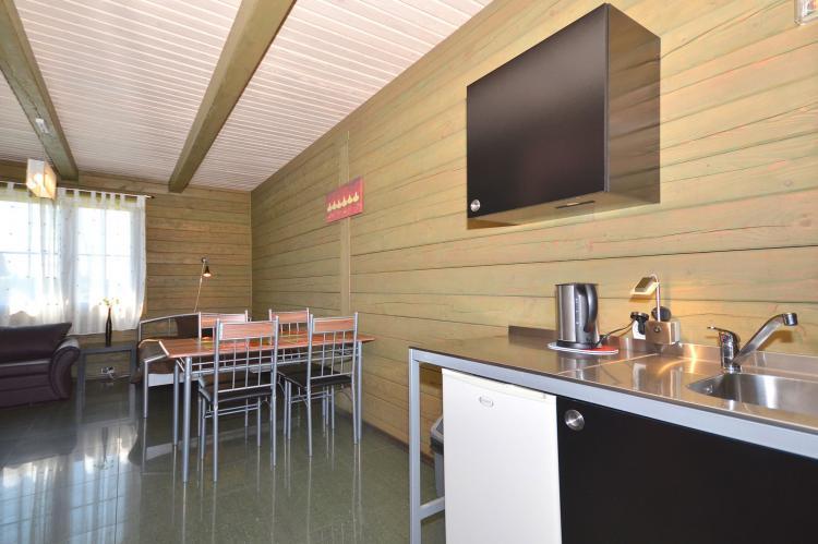 VakantiehuisPolen - West-Pommeren: Studio  [4]