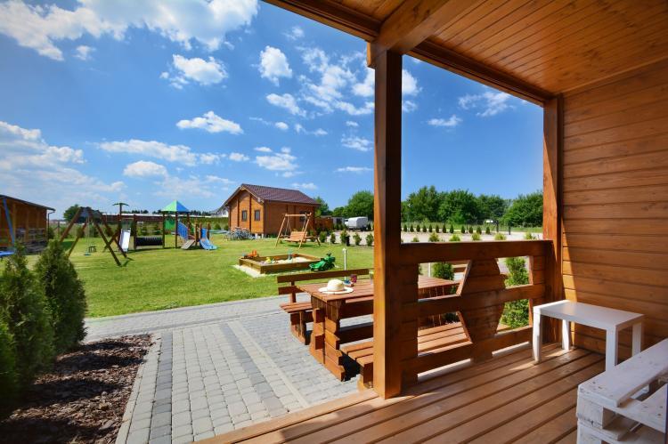 VakantiehuisPolen - West-Pommeren: Holiday homes azure shore  [9]