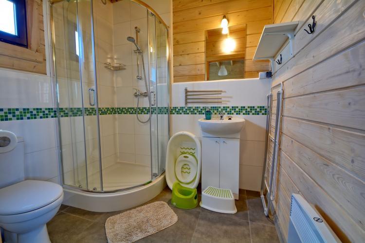 VakantiehuisPolen - West-Pommeren: Holiday homes azure shore  [14]